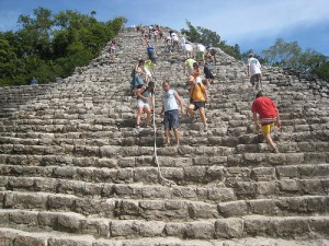 Mexico-Temple