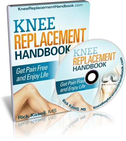 Knee Replacement Handbook